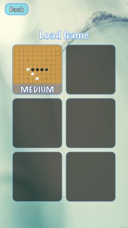 Gomoku Panda Premium (Renju / Caro / Five in a Row) screenshot-4