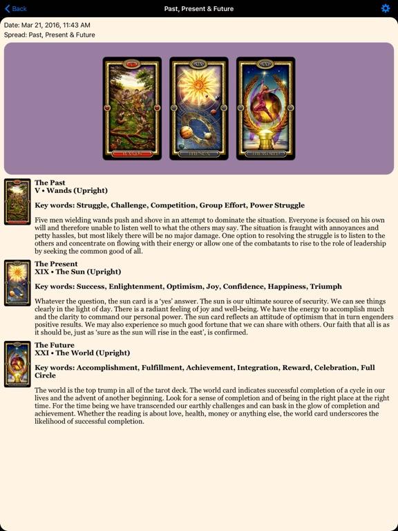 Ciro's Tarot Royale-ipad-3
