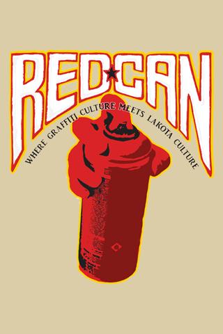 RedCan Graffiti Jam - náhled