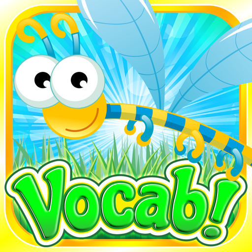 Vocabulicious for Kindergarten