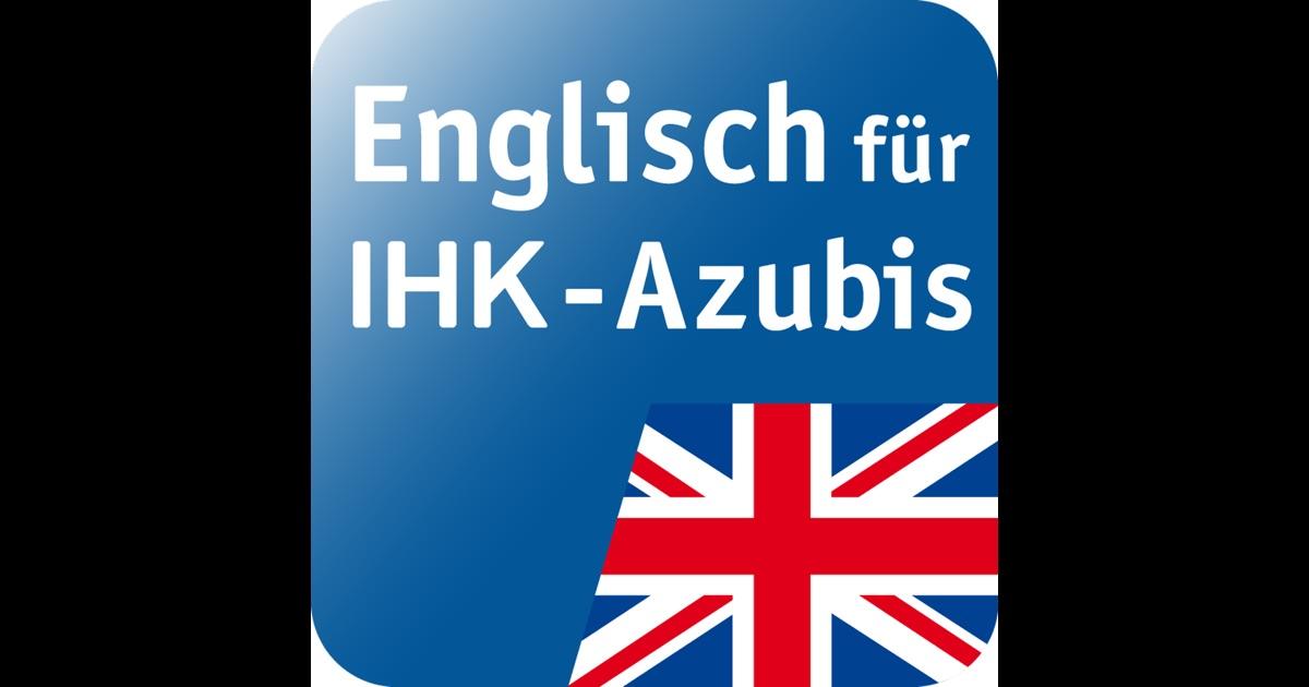 app store auf englisch