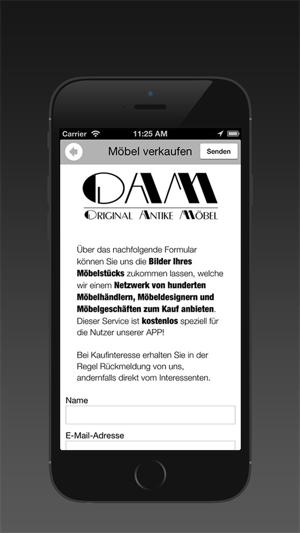 Oam App On The App Store