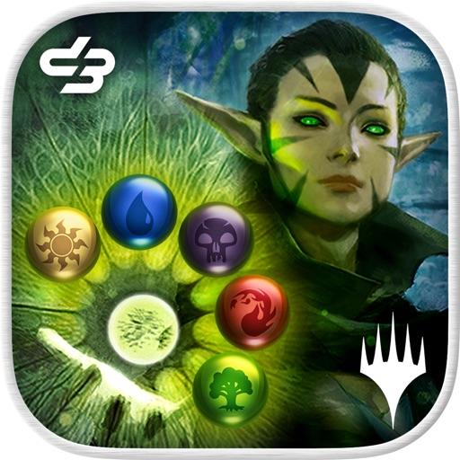 Magic: The Gathering - Puzzle Quest