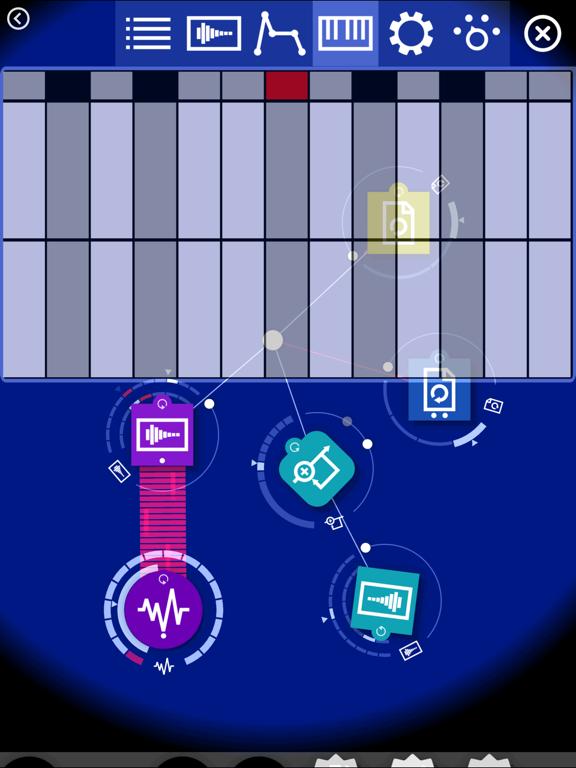 Reactable mobile-ipad-2
