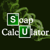 Soap calculator PRO - Bars