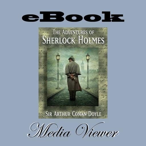 eBook: The Adventures of Sherlock Holmes
