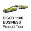 DISCO 1100 Product Tour