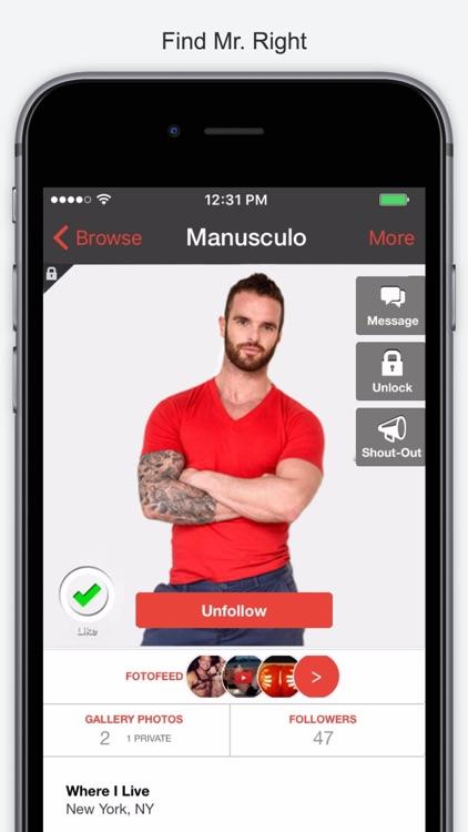 Bästa gay hookup apps iphone