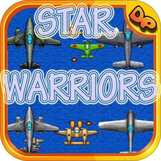 1945 Star Warriors - Sky Shooting Game
