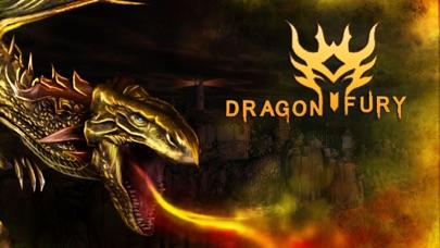 ドラゴンフューリーシミュレータ3D - 捕食者の復讐のフライトシミュレーションゲームのスクリーンショット4