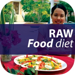 Sexy People Do Raw Food Diet