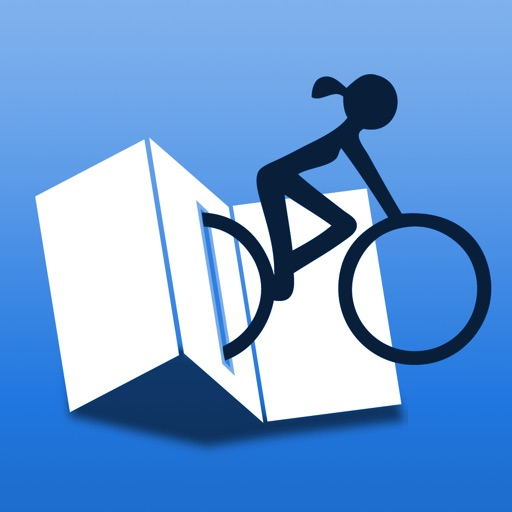 Bike Maps — by Maplets