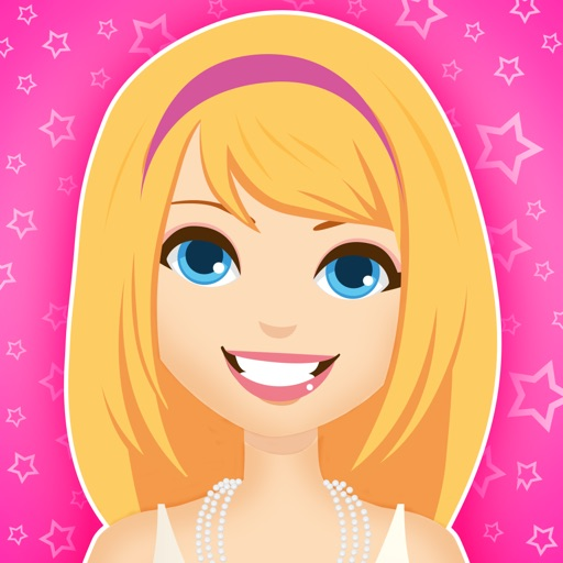 Cute Dolls Makeover II: dress up game for little girls & kids