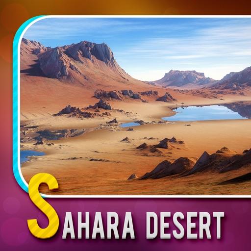 Sahara Desert Tourism