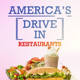 Americas Drive In Restaurants