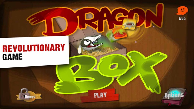DragonBox Algebra 5+ screenshot-0