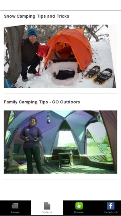 Camping Tips - Your Guide to Camping and the Outdoors