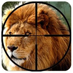 Wild Lion Hunter 2016 - Jungle King Hunting Simulation 3d : Full fun free game