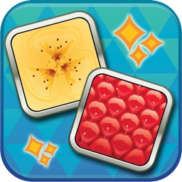 Fruit Advanture - Play Match the Same Tile Puzzle Game for FREE !