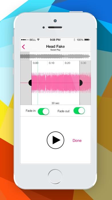 Download Audiko Ringtones for iPhone PRO App