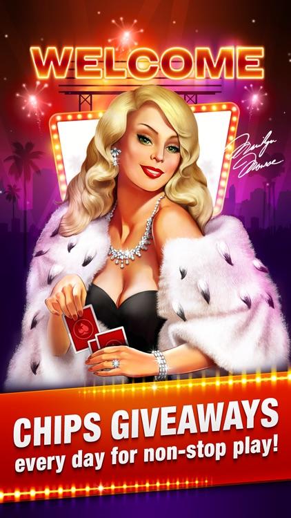 Texas Holdem Celeb Poker