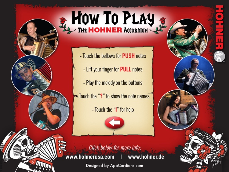 Hohner-BbEbAb SqueezeBox - All Tones Deluxe Edition screenshot-4