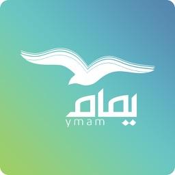 يمام - رواد القراءة والمعرفة - Ymam