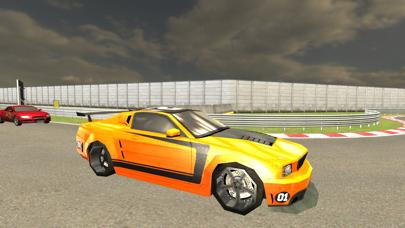 点击获取Muscle Cars Racing 3D Simulator - Classic Racing High Horsepower Ridge Lap Simulator