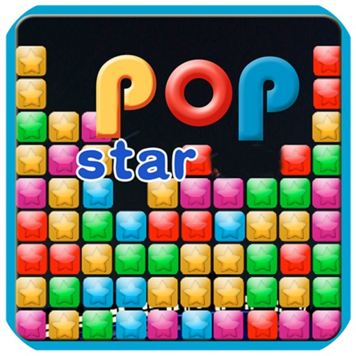 Tap Tap Pop Candy Puzzle iOS App