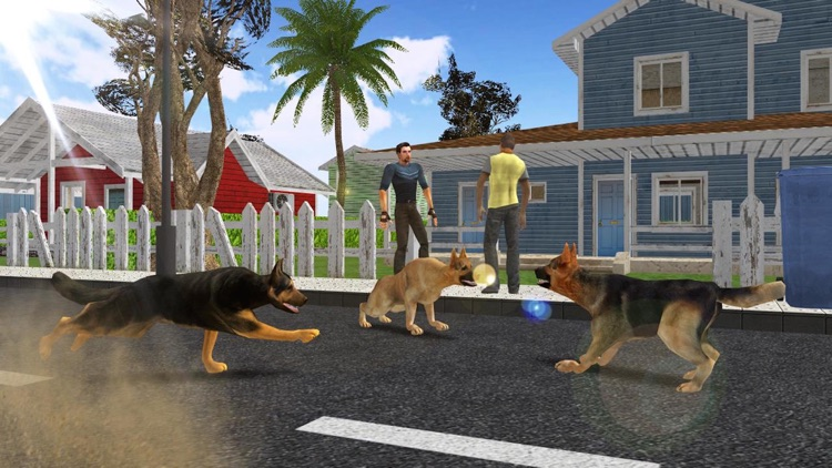 Dog Simulator. Best Puppy Evolution Simulation For Kids