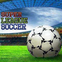 Super League Soccer