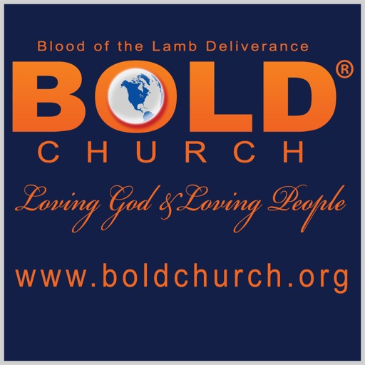 BOLD Church®