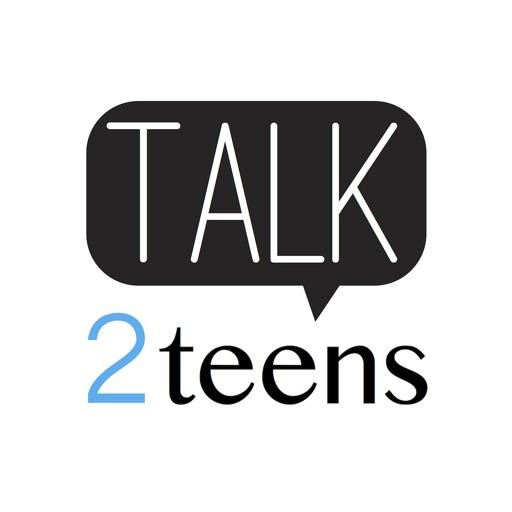 Talk2Teens