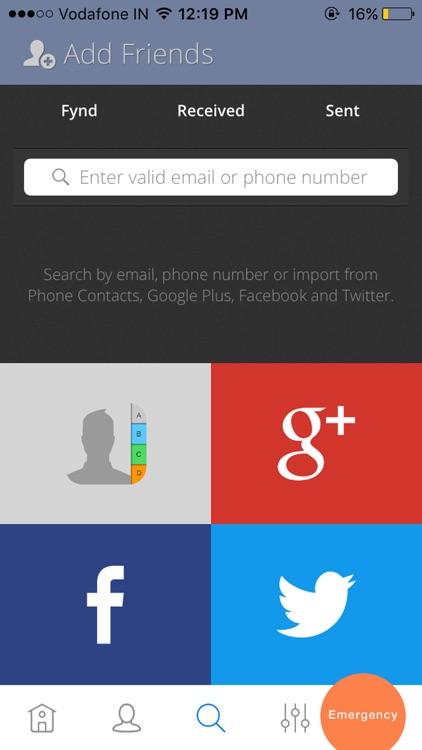 iFynder Pro screenshot-4