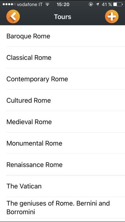 Nuova Roma Tours