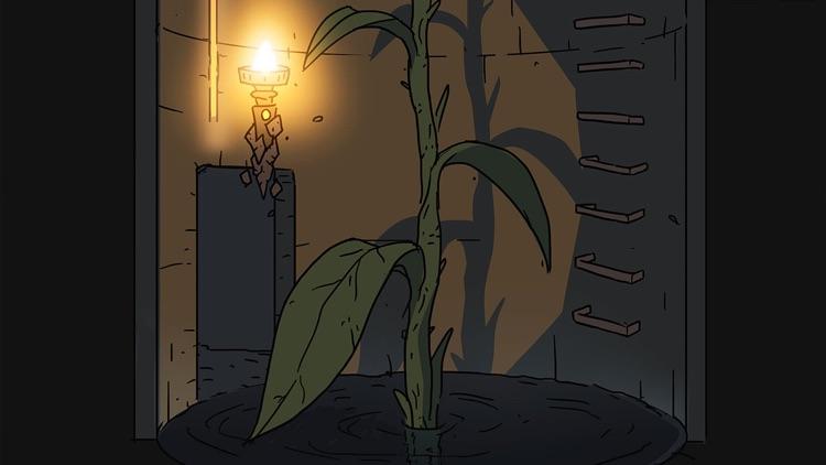 Abandoned: The Underground City screenshot-3