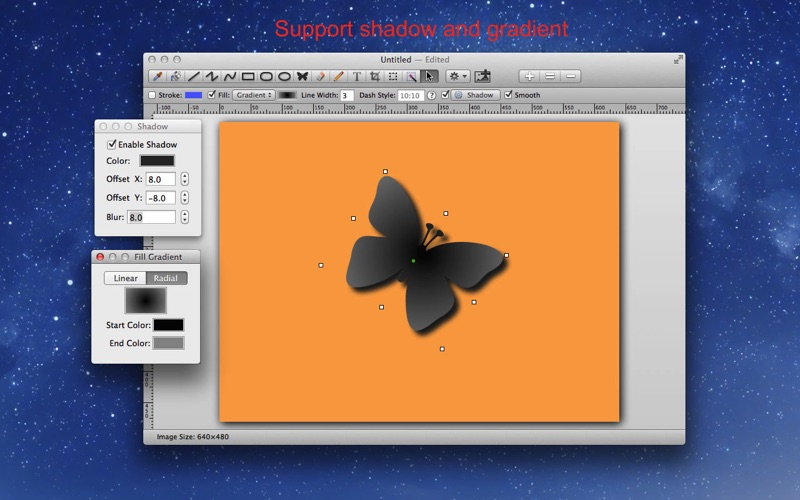 Paint Pad скриншот программы 3