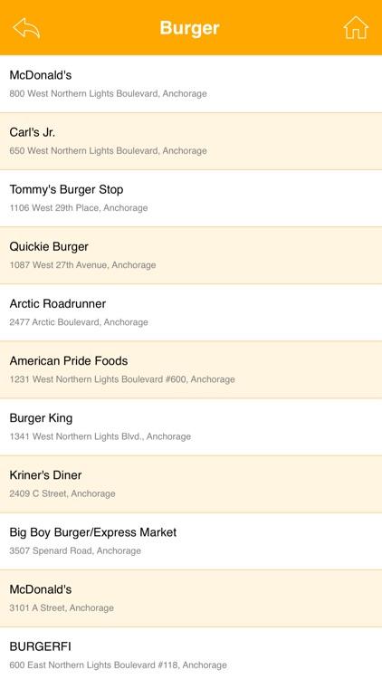 Best App for McDonalds screenshot-4