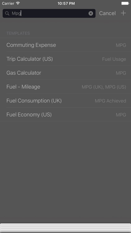 Converter Plus – Units, Currencies and Beyond [free] screenshot-3