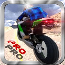Urban Bike Rivals Pro -  Top Motorcycle Race Game