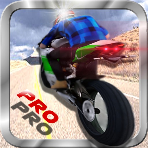 Urban Bike Rivals Pro -  Top Motorcycle Race Game