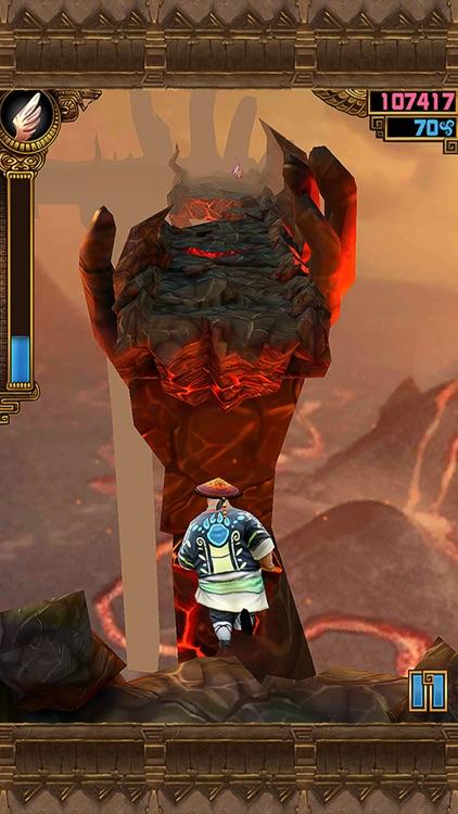 Spirit Run screenshot-3