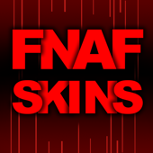 Free Skins For Minecraft PE Pocket Edition Newest Skin For FNAF - Skins para minecraft pe de fnaf