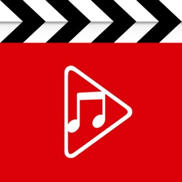 InstaVideo (Free) - Add background music to videos & join videos
