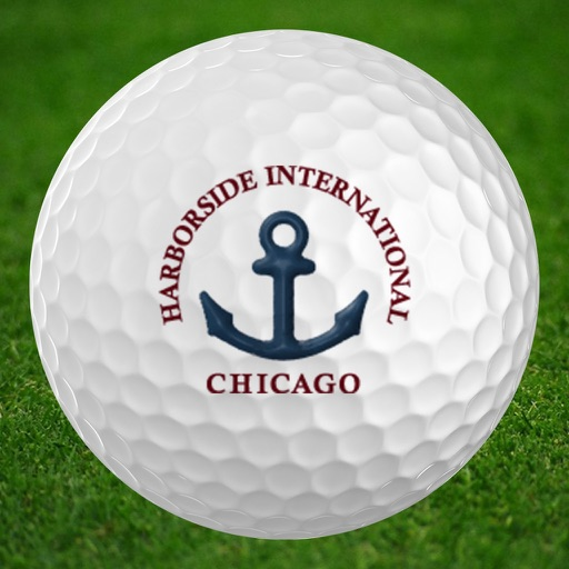 Harborside International Golf