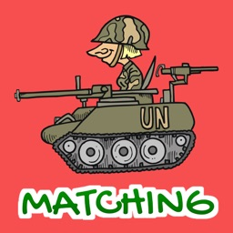 Soldier Matching Game For Kids