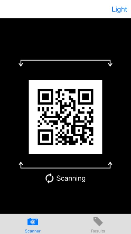 Best Scanner ! - Barcode Scanner and QR Code Reader