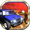 Zombie OffRoad Driver 3D - 4x4 Off Road Parking Simulator - iPhoneアプリ