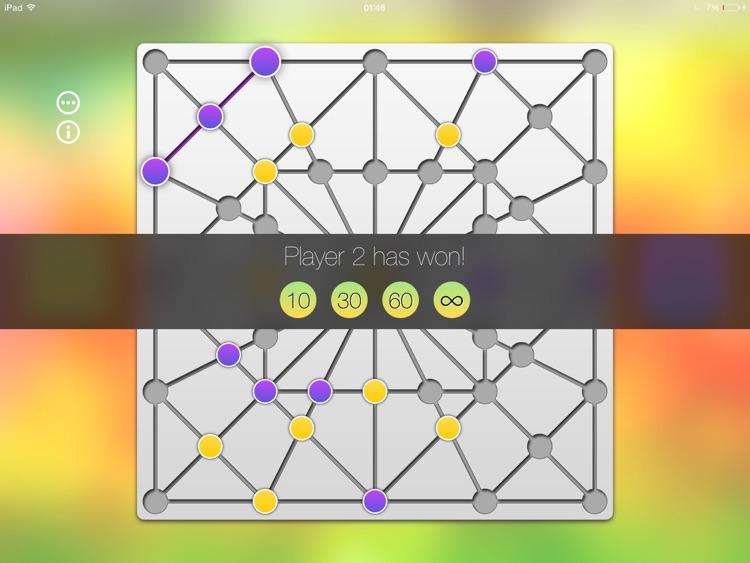 Tonkin - Strategic Board Game for Two screenshot-4