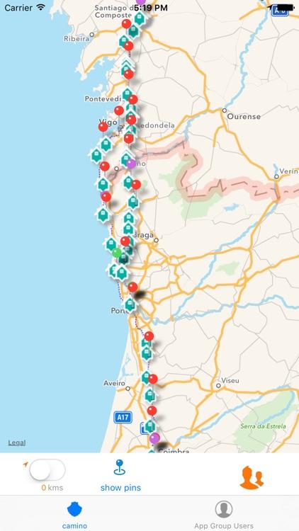 Camino Português